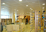 PANEL CEILINGS - BUILDINGS 006