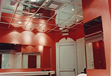PANEL CEILINGS - BUILDINGS 011