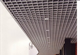 PANEL CEILINGS - BUILDINGS 012